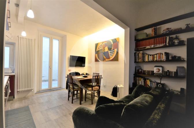Asset Immobiliare Vendita Appartamento Via Marco Minghetti